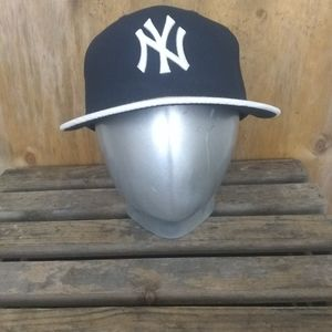 New York Yankees New Era Fitted Hat #oldtimersday
